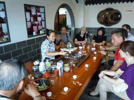 中国茶の店(2012-09-03)
