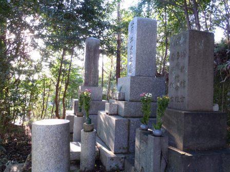 墓参り1(2012-09-23)