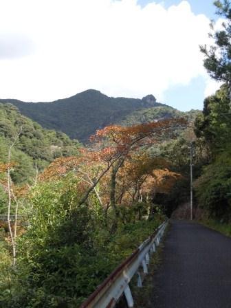 有田ダム「秘色の湖」4(2012-10-04)