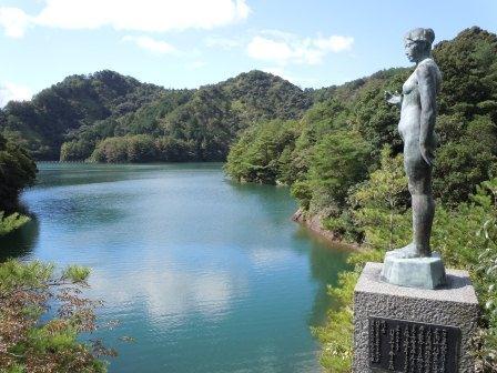秘色の湖2(2012-10-04)
