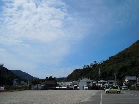 有田観光協会にて1(2012-10-08)