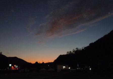 有田観光協会にて2(2012-10-08)