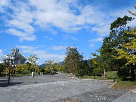炎博記念堂(2012-10-04)