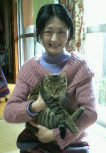 のんちゃんと和子さん1