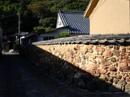 とんばい塀(2012-10-19)