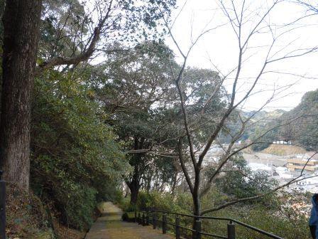 陶山神社1(2012-12-18)