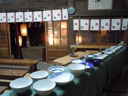 陶山神社碗琴4(2013-01-01)