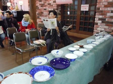 碗琴コンサート(2012-02-09)