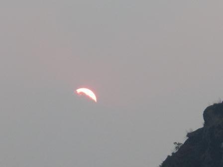 夕陽2(2013-03-04)