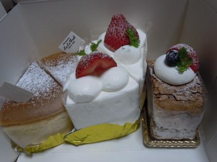 バースデイケーキ1(2011-09-13)