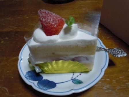 バースデイケーキ2(2011-09-13)