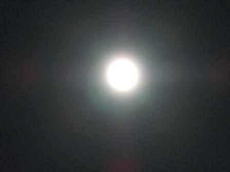 中秋の月3(2011-09-13)
