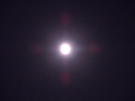 中秋の月6(2011-09-13)