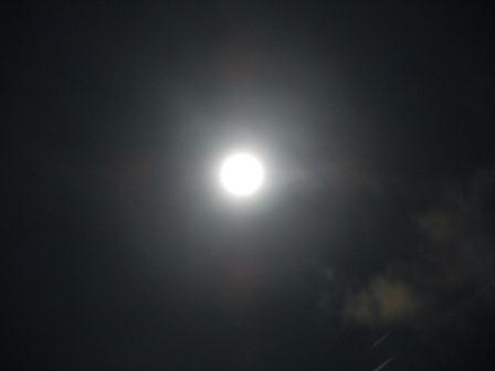 満月1(2011-10-13)