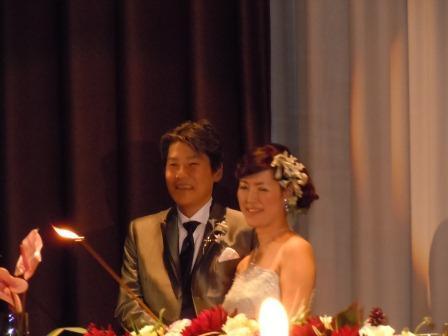 結婚式(2011-10-15)