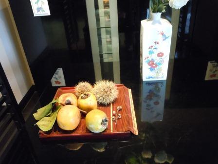 柿右衛門窯ショールーム(2011-11-02)