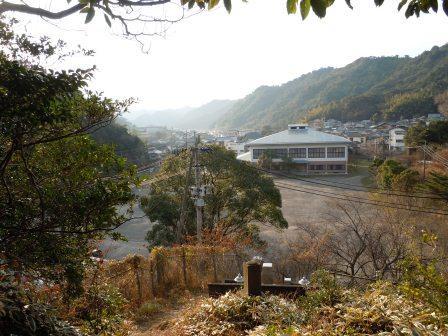 墓参り3(2011-12-29)