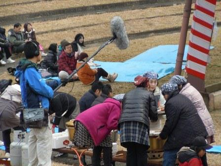 石場相撲場3(2012-01-28)