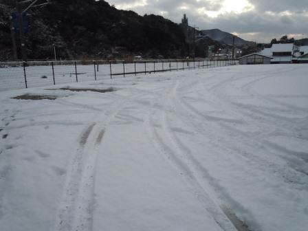 雪景色2(2012-02-02)