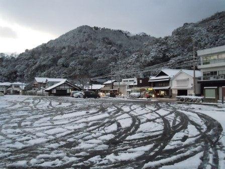 雪景色4(2012-02-02)