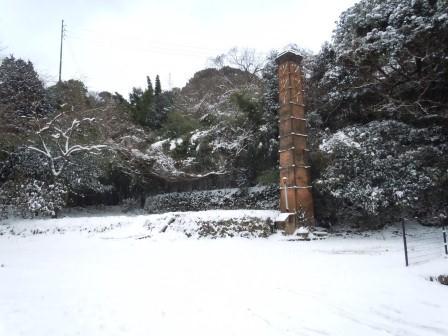 雪景色6(2012-02-04)