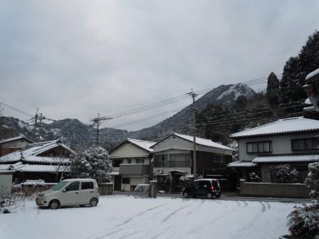 雪景色1(2012-02-03)