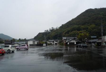 春の雨2(2012-04-21)