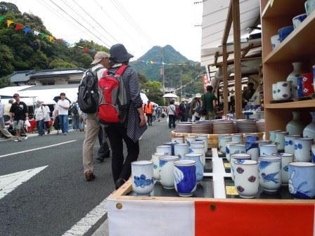 有田陶器市1(2012-04-29)