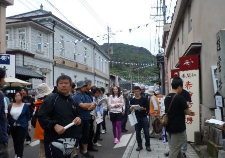 NHKひるブラ1(2012-05-01 10:05)