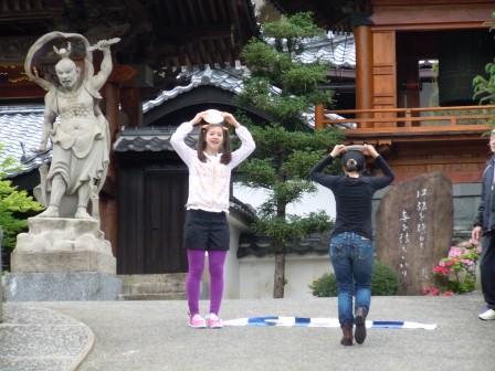 NHKひるブラ2(2012-05-01 10:05)