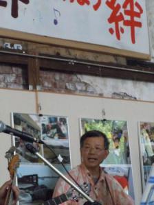 煉瓦館チャリティコンサート22(2012‐05-27)