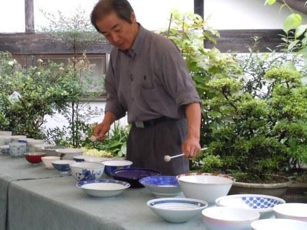 NHK「あさイチ」4(2012-07-03)