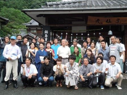 NHK「あさイチ」5(2012-07-03)