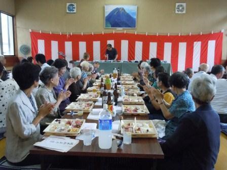泉山区敬老会3(2012-09-17)