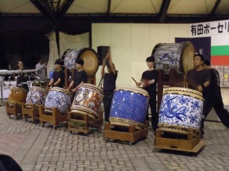 有田磁器太鼓1(2012-09-19)