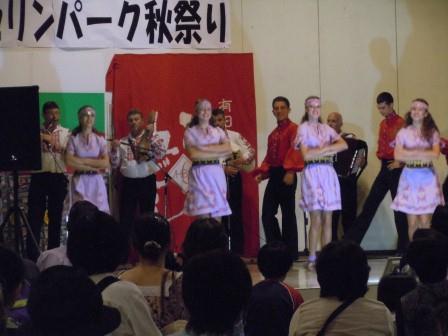 ブルガリア舞踊団2(2012-09-19)