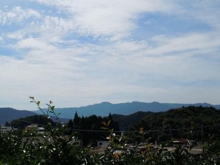 国見山系(2012-09-21)