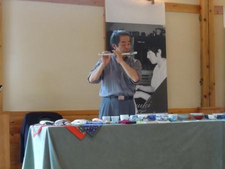 野岳湖コンサート2(2012-09-29)