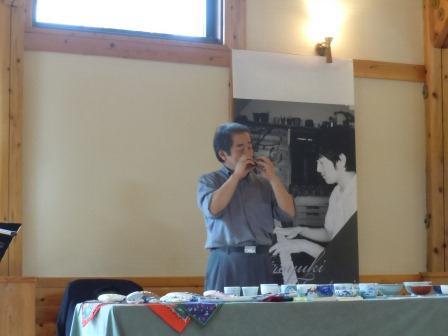 野岳湖コンサート3(2012-09-29)