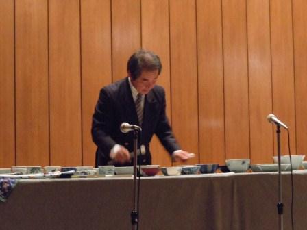 九陶碗琴コンサート4(2012-10-20)