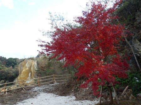 泉山磁石場1(2012-11-21)