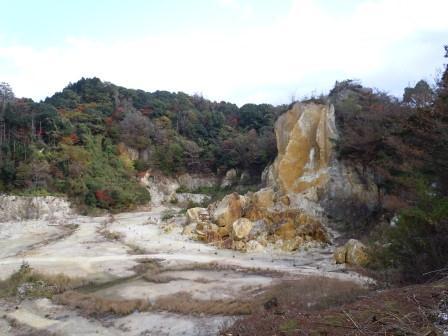 泉山磁石場3(2012-11-21)