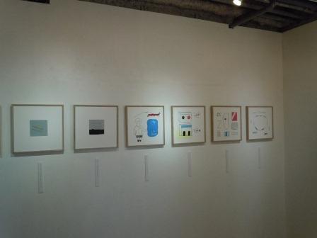 「ささのえ」展4〈2013-01-19)