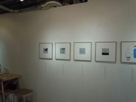 「ささのえ」展5〈2013-01-19)