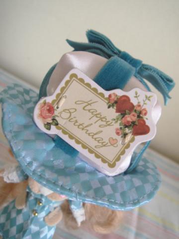 petit blythe birthday party surprise2