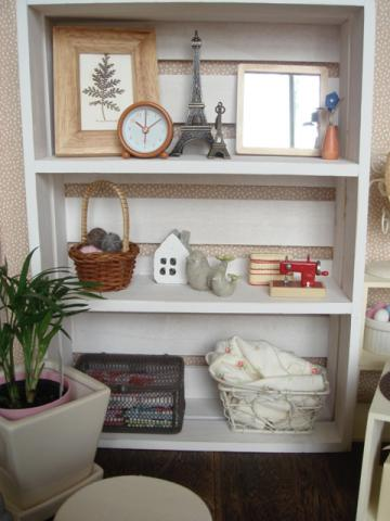 doll house white ver4
