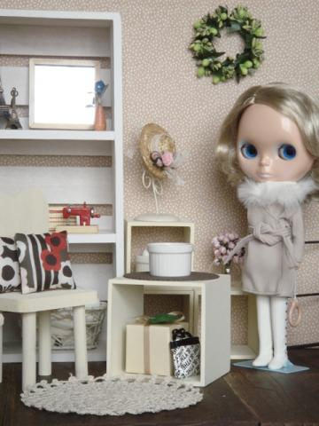 doll house white ver2