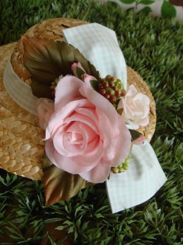 blythe hat rose3