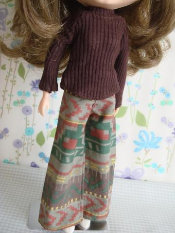 blythe aztec arrival inspired5