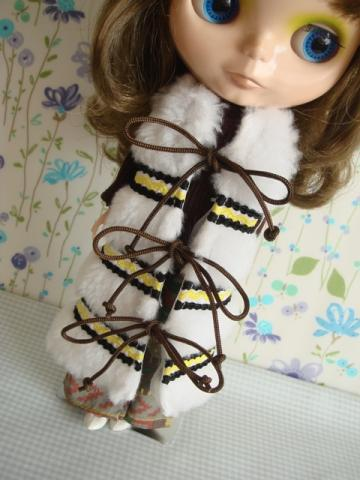 blythe aztec arrival inspired3